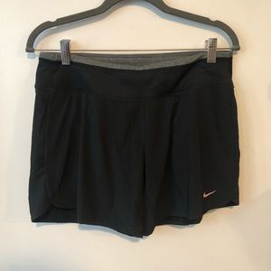 NWT Nike Dri-Fit Running Shorts